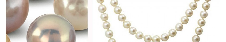 Cultured Pearls