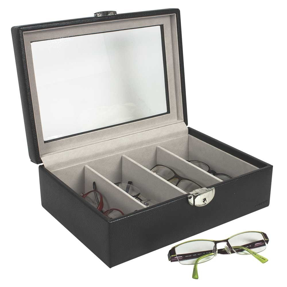 Cases for spectacles