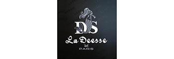 La deesse de Paris